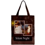 xmas - Zipper Classic Tote Bag