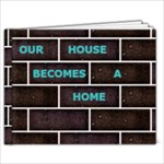 Our House - 7x5 Photo Book (20 pages)