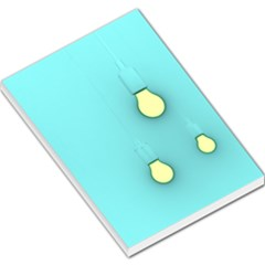 Bright Ideas Large Memo Pads