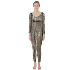 Long Sleeve Catsuit by trendistuff