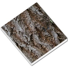 Douglas Fir Bark Small Memo Pads