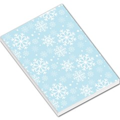 Frosty Large Memo Pads