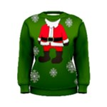 xmas - Women s Sweatshirt