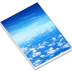 Clouds Large Memo Pads