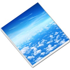Clouds Small Memo Pads