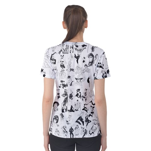 Women s Cotton Tee