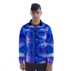 J And The Fish By Saprillika Wind Breaker (men) by saprillika