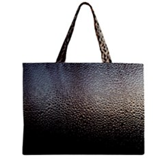 Water Drops 1 Zipper Tiny Tote Bags by trendistuff