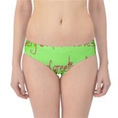 Hipster Bikini Bottoms by girlwhowaitedfanstore
