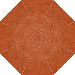 Rust Colored Stucco Hook Handle Umbrellas (medium) by trendistuff