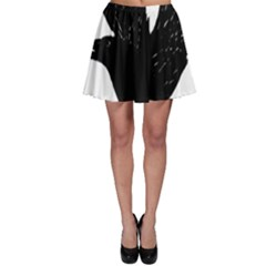 Crow Skater Skirts by JDDesigns