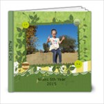 alise - 6x6 Photo Book (20 pages)
