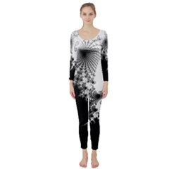 Long Sleeve Catsuit by trendistuff