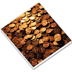 Pennies Small Memo Pads