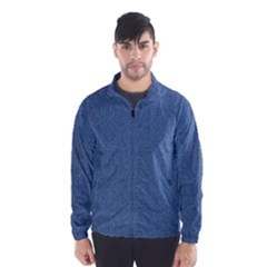 Denim Wind Breaker (men)