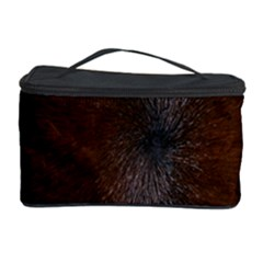 Horse Fur Cosmetic Storage Cases by trendistuff