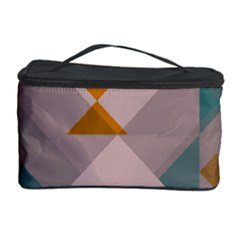 Pieces Cosmetic Storage Case by LalyLauraFLM