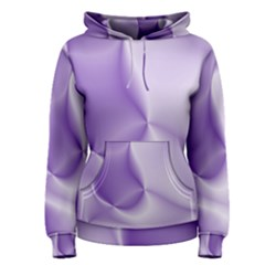 Colors In Motion, Lilac Women s Pullover Hoodies by MoreColorsinLife