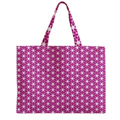 Cute Pretty Elegant Pattern Zipper Tiny Tote Bags by creativemom