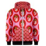 bowie mens hoodie - Men s Zipper Hoodie