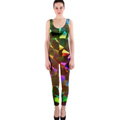 Cool Glitter Pattern Onepiece Catsuits by Costasonlineshop