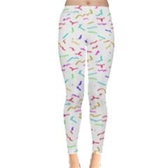 Darline & Gessica Copy 3 Leggings