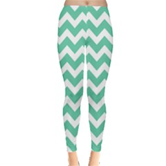 Chevron Pattern Gifts Women s Leggings