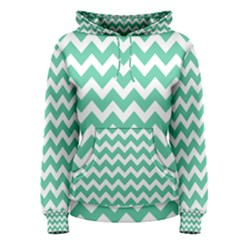 Chevron Pattern Gifts Women s Pullover Hoodies