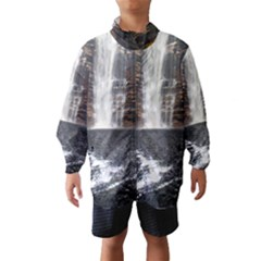 Chapada Diamantina 5 Wind Breaker (kids)