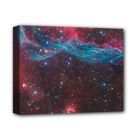 VELA SUPERNOVA Deluxe Canvas 14  x 11