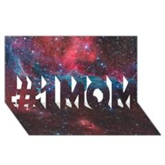 Vela Supernova #1 Mom 3d Greeting Cards (8x4)