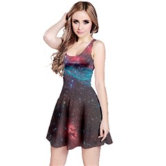 Vela Supernova Reversible Sleeveless Dresses