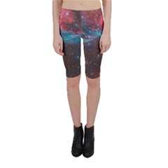 Vela Supernova Cropped Leggings
