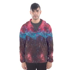 Vela Supernova Hooded Wind Breaker (men)