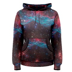 VELA SUPERNOVA Women s Pullover Hoodies