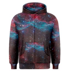 VELA SUPERNOVA Men s Zipper Hoodies