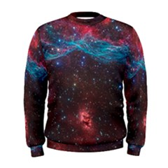 Vela Supernova Men s Sweatshirts