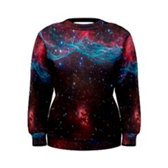 VELA SUPERNOVA Women s Sweatshirts