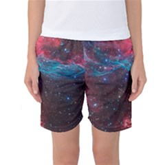 VELA SUPERNOVA Women s Basketball Shorts