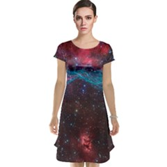 Vela Supernova Cap Sleeve Nightdresses