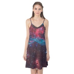 VELA SUPERNOVA Camis Nightgown
