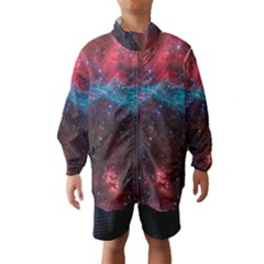 Vela Supernova Wind Breaker (kids)