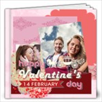 valentine - 12x12 Photo Book (20 pages)