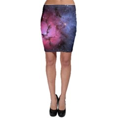 Trifid Nebula Bodycon Skirts