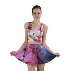 Trifid Nebula Mini Skirts