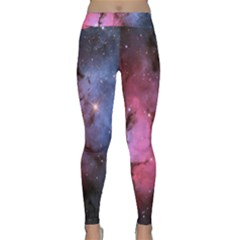 Trifid Nebula Yoga Leggings