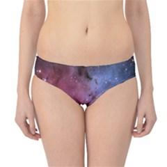 Trifid Nebula Hipster Bikini Bottoms