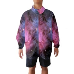 Trifid Nebula Wind Breaker (kids)