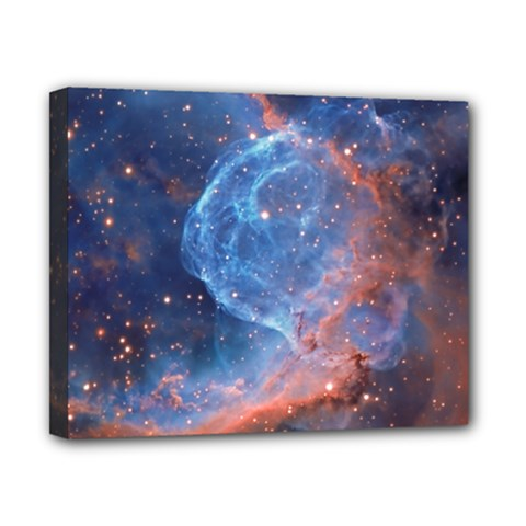 Thor s Helmet Canvas 10  X 8