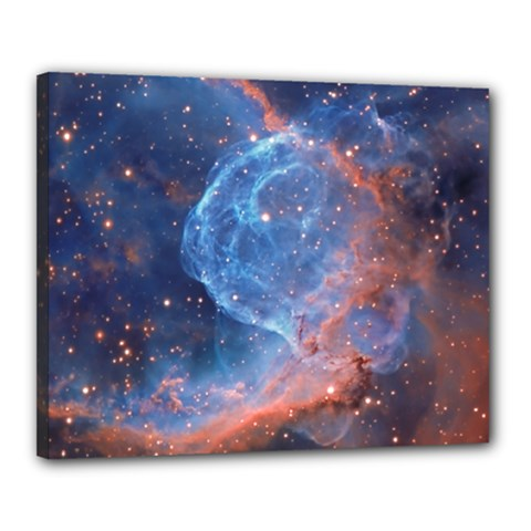 Thor s Helmet Canvas 20  X 16